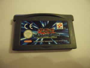 Gameboy Advance Yu Gi Uh - Game