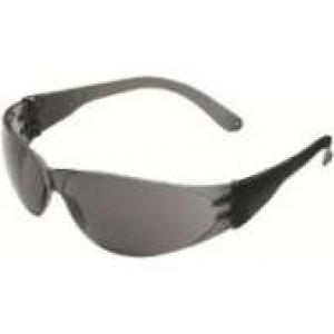 SAFETY GLASSES (EYEWEAR) - Grey Anti Fog