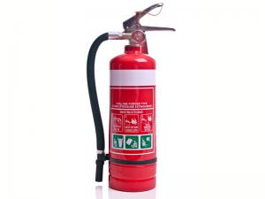 FIRE EXTINGUISHER 2KG ABE