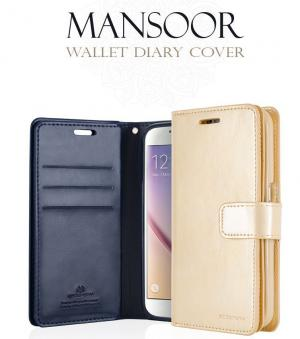 Genuine Mercury Goospery Mansoor Case