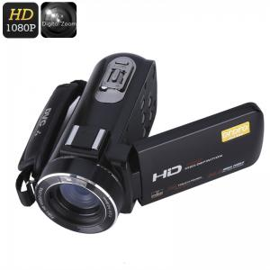 Wi-Fi Digital Video Camera