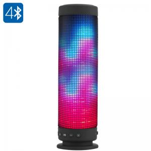 Portable Bluetooth 4.0 Speaker - 360 Degree Sound