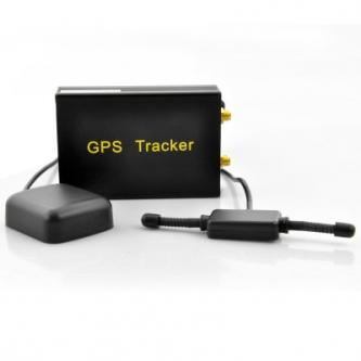 Car / Truck GPS Tracker Real Time Tracking,
