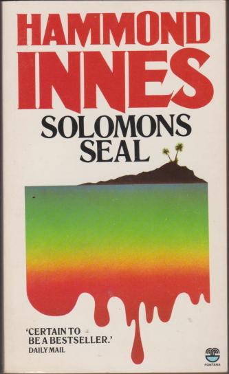 Solomons Seal, by Hammond Innes