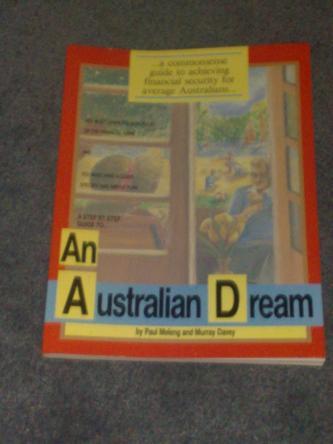 An Australian Dream, Paul Meleng and Murray Davey