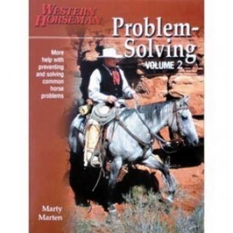 PROBLEM SOLVING VOLUME 2 Marty Marten