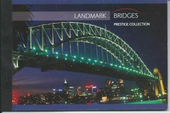 Landmark Bridges Prestige Collection Cost $10.95