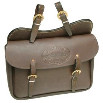 SADDLE BAG Flinders STOCKMANS Large Size