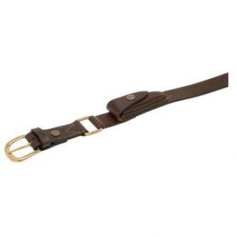 Belt Ord River stockmans Knife Pouch belt  size 38