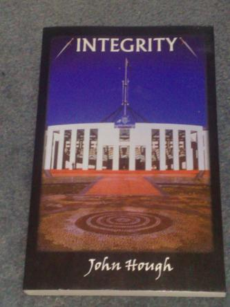Integrity, by John Hough