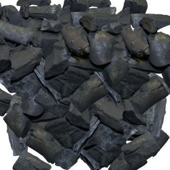 BBQ Charcoal Chunky Spit Roasts Weber Kettle Bulk 2.5kg