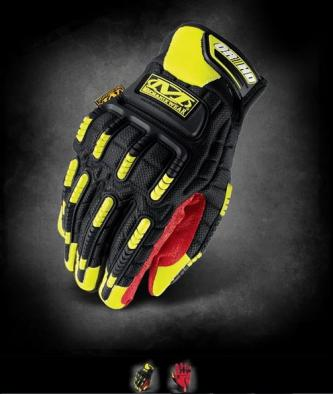 Mechanix ORHD Gloves Sizes L available