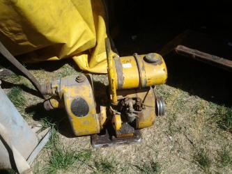 JAP industrial engine & pump