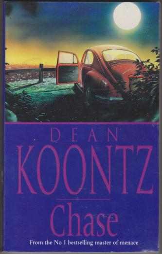 Chase, by Dean Koontz
