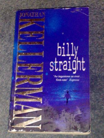 Billy Straight, by Jonathan Kellerman