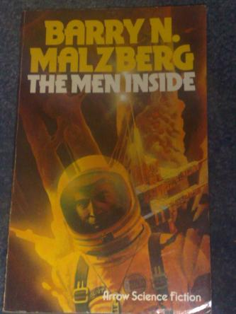 The Men Inside, by Barry N Malzberg