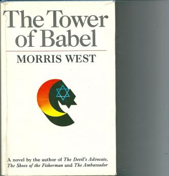 The Tower of Babel, by Morris West