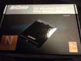 Wireless N150 Mini Route m1