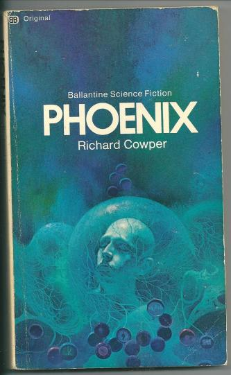 Phoenix, by Richard Cowper
