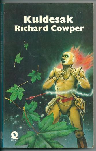 Kuldesak, by Richard Cowper