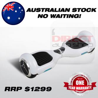 WHITE Airwheel OEM Self Balance Electric Scooter balancing Hoverboard