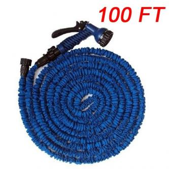 100FT Garden Water Hose