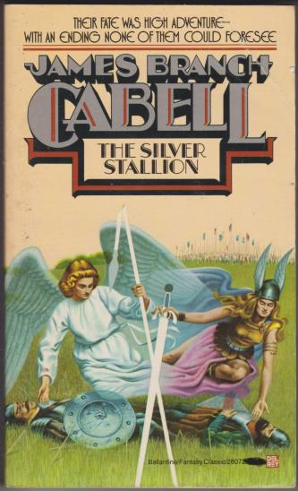 The Silver Stallion, by James Branch Cabell