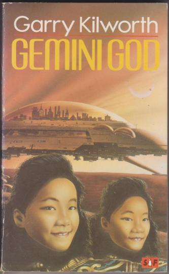 Gemini God, by Garry Kilworth