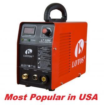 Lotos Plasma cutter LT3200amp