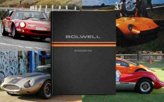 Bolwell - An Australian Icon by Rob Luck