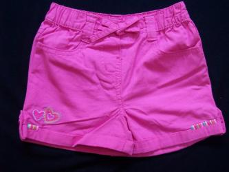 Hot Pink Shorts - Size 000