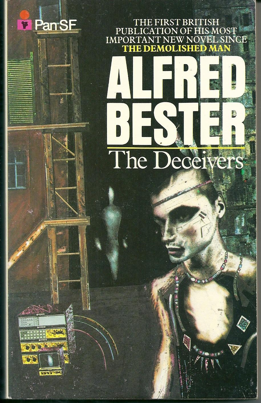 the character of ben reich in the demolished man a science fiction novel by alfred bester The demolished man by: alfred bester narrated by: gerard doyle length: 7 hrs and 36 mins unabridged overall 45 out of 5 stars 9 performance 45 out of 5 stars 9.